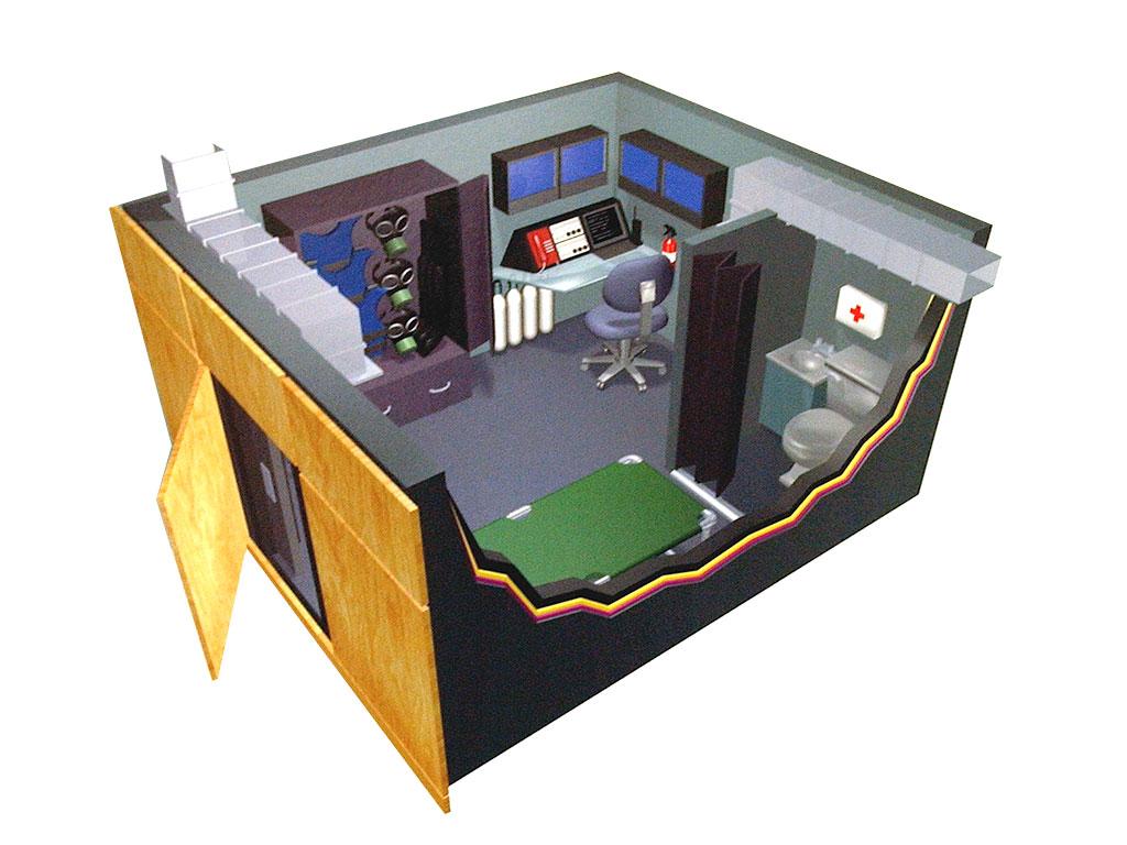 safe-room-applications